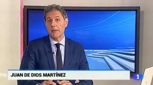 Juan de Dios Martínez. Fuente: zeleb.es